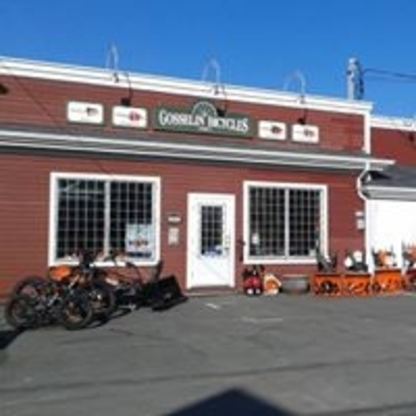 Bicycles Gosselin - Bicycle Stores - 819-583-0253