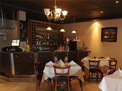 Mondello Ristorante - Fine Dining Restaurants - 905-819-1727
