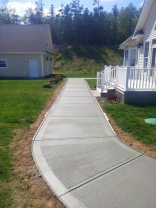 The Concrete Guys - Concrete Contractors - 709-721-1538