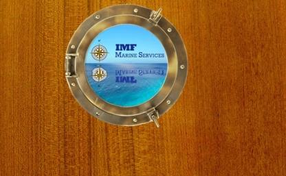 View IMF Marine Service's Lincoln profile