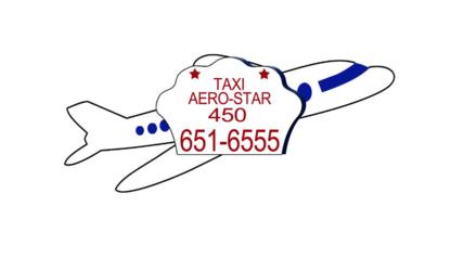 Aéro Taxi Longueuil - Taxis - 450-651-6555