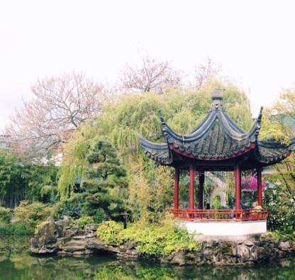 Dr Sun Yat-Sen Classical Chinese Garden - Tourist Attractions - 604-662-3207