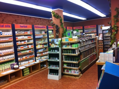 Whole Health - Health Food Stores - 709-753-6101