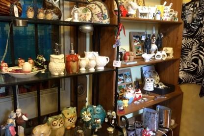 Ada's Corner - Boutiques de cadeaux - 905-286-1132