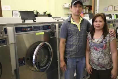 King Koin Laundry - Laundromats