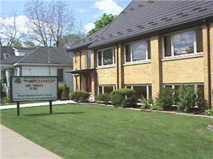 Pumpkin Patch Day Care Centre - Kindergartens & Pre-school Nurseries - 905-388-2882