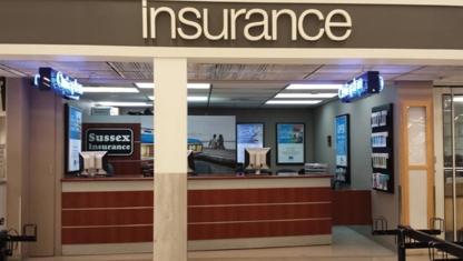 Sussex Insurance - Courtiers et agents d'assurance - 250-478-1176