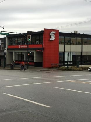 Scotiabank Broadway & Ontario - Banks - 604-668-3789