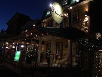 Restaurant Olivo - Italian Restaurants - 450-589-7474