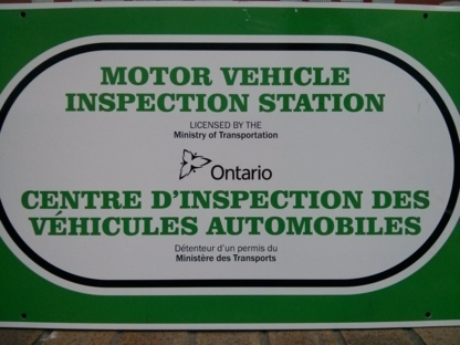 Thornhill Autobody & Repair - Garages de réparation d'auto - 905-707-1688