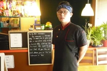 Mamak Dang Fusion Malaysian Cuisine - Restaurants asiatiques