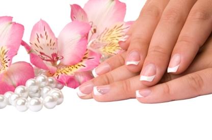 Book A Look Nail Salon - Waxing - 604-393-3546