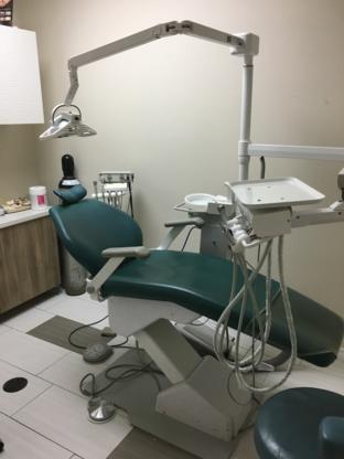 Ariana Denture Clinic - Denturists - 416-286-9999