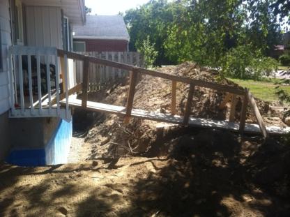 Hamilton Haulage & Landscaping - Excavation Contractors - 613-312-0864