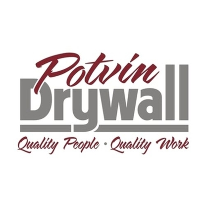 Potvin Drywall Ltd - Drywall Contractors & Drywalling - 403-588-3134