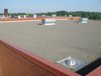 View Top Line Roofing & Sheet Metal Inc's Islington profile