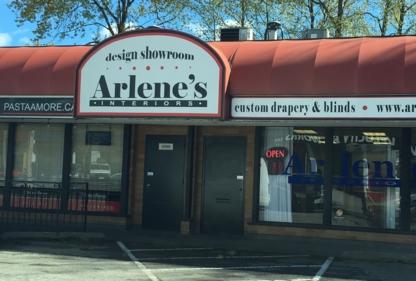 Arlene's Interiors - Window Shade & Blind Stores - 604-291-6922