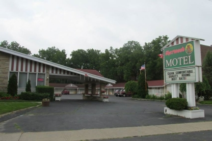 Sherwood Motel - Hotels - 519-756-5261