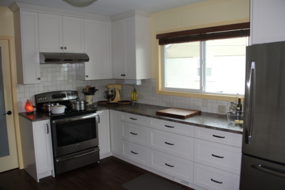 Kitchen Cabinets In Vernon Bc Yellowpages Ca
