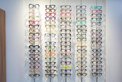 Ouellet Nathalie Optométriste - Optométristes - 514-844-1919