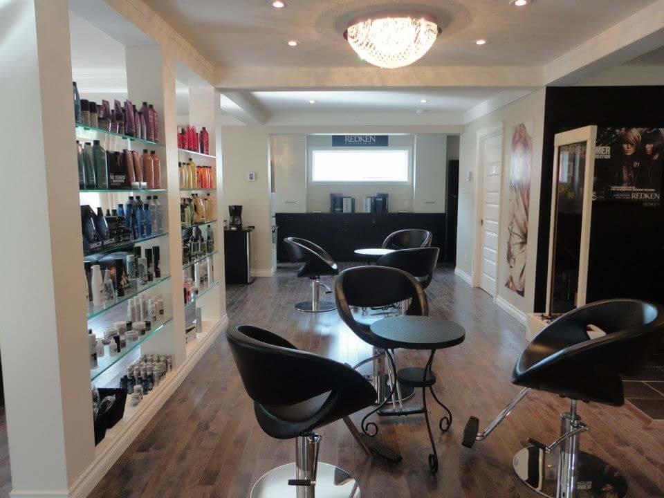 Salon de Coiffure le Loft - Horaire d\'ouverture - 891, rue ...