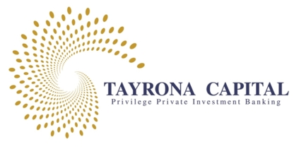 Tayrona Capital - Ongleries - 905-707-0772