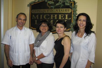 Lemay Michel Dr - Traitement de blanchiment des dents - 418-662-2526