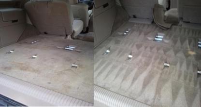 Fresh Start Auto Detailing - Entretien intérieur et extérieur d'auto