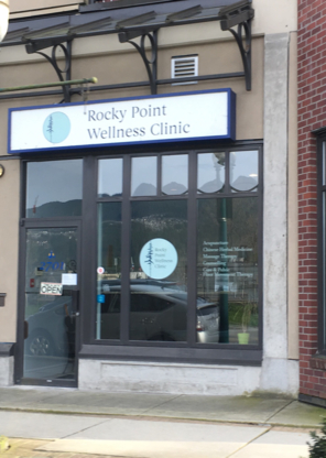 Rocky Point Wellness Clinic Inc - Clinics - 778-355-9777