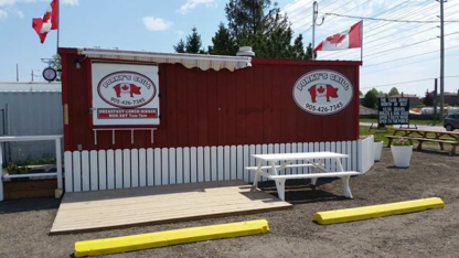 Porky's Grill - Fish & Chips - 905-426-7345