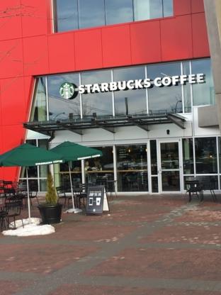 Voir le profil de Starbucks - Vancouver