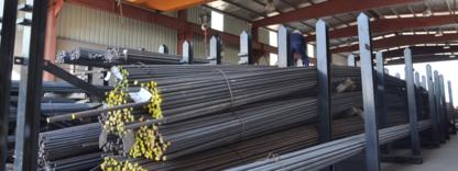 Ontario Rebars - Reinforcing Steel Manufacturers - 416-860-6118