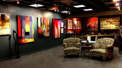 Sheldon Rose Gallery - Art Galleries, Dealers & Consultants - 416-789-0419