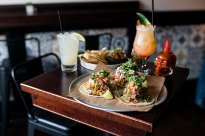 Chula Taberna Mexicana - Restaurants - 416-901-9859