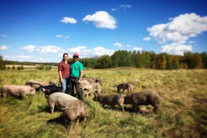 Greener Pastures Ranching - Fermes et ranchs