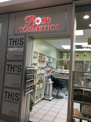 Rose Cosmetics - Perfume & Cosmetics Manufacturers & Wholesalers