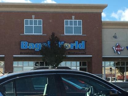 Bagel World - Restaurants - 905-472-9999
