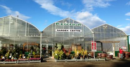 View Ken-Dor Garden Centre's West Vancouver profile