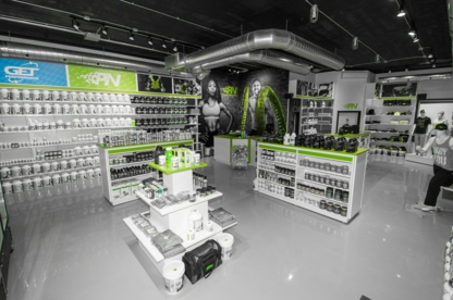 Planete Nutrition - Natural & Organic Food Stores - 450-339-4669