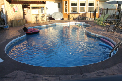 Eagles Pool Services - Hot Tubs & Spas - 506-854-3287