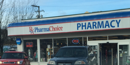 PharmaChoice - Pharmacies