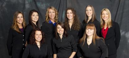 Moncton Smiles - Dentistes - 506-857-4068