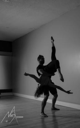 Unleashed Dance Company Inc - Cours de danse