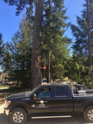 View Heartwood Tree Service's Victoria profile