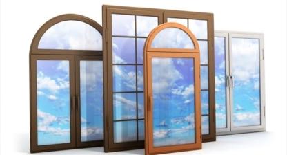 Portes Fenêtres A D G Ltée - Portes et fenêtres - 450-477-3636
