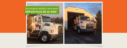 Services Sanitaires St-Antoine Inc - Waste Bins & Containers - 450-438-0437