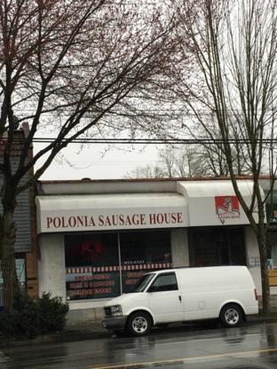 Polonia Sausage Hause Ltd - Delicatessens