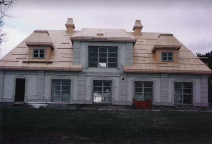 J Blouin Constructions - General Contractors - 450-774-9178