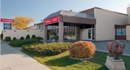 View Canadiana Motor Inn's Winnipeg profile