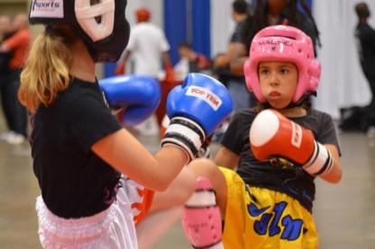 Melbrook Martial Arts Academy - Special Purpose Academic Schools - 249-878-2253